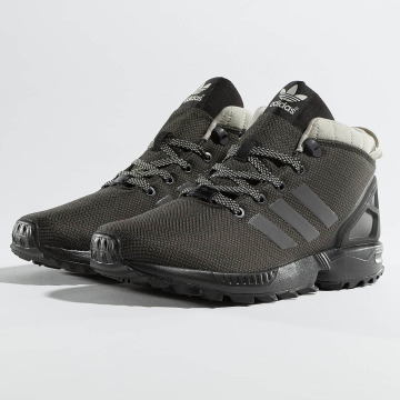 adidas originals Boots ZX Flux 5/8 TR black