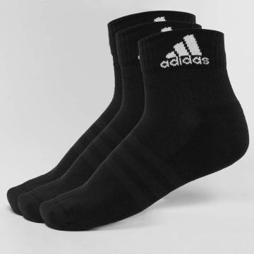 adidas originals Calcetines No Show negro