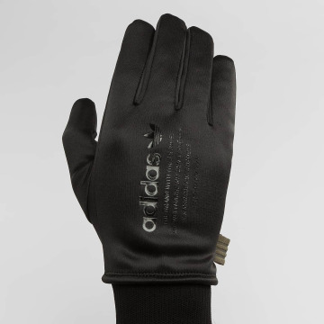 adidas originals Handschuhe NMD schwarz