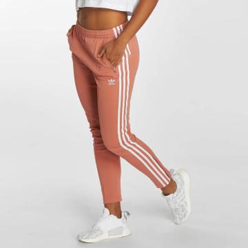 adidas originals Jogging SST Track Pants magenta