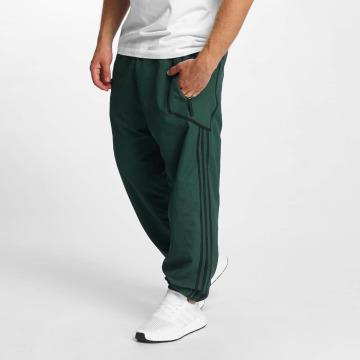 adidas originals Jogging Taped Wind vert