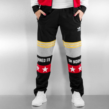 adidas originals joggingbroek Firebird 2.0 zwart