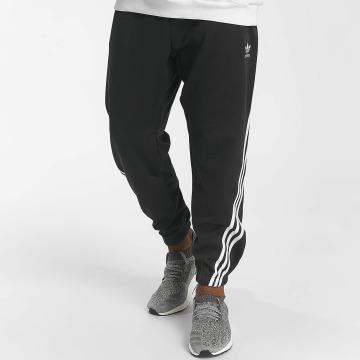 adidas originals Jogginghose Wrap schwarz