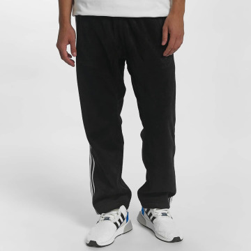 adidas originals Jogginghose Velour BB schwarz
