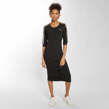 adidas originals jurk Slim zwart