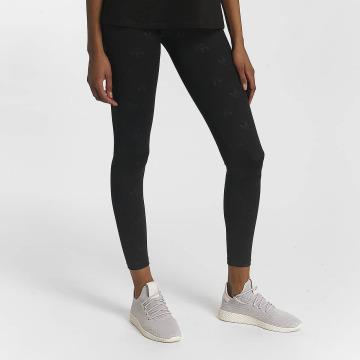 adidas originals Legging Tight schwarz