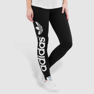 adidas originals Leggings Linear nero