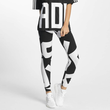 adidas originals Leggings/Treggings Leggings black