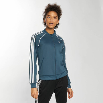 adidas originals Lightweight Jacket SST Originals blue