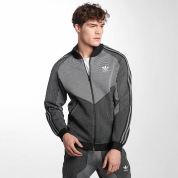 adidas originals Lightweight Jacket PLGN TT gray