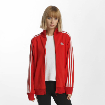 adidas originals Lightweight Jacket Originals Track Top red