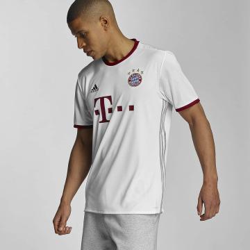 adidas originals Maillot de sport FC Bayern München UCL blanc