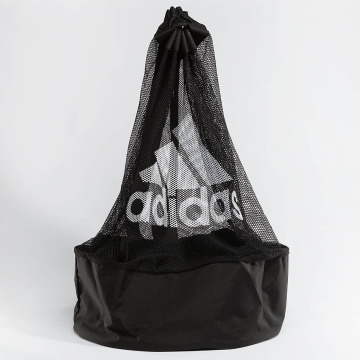 adidas originals Muut Soccer Ball Net musta