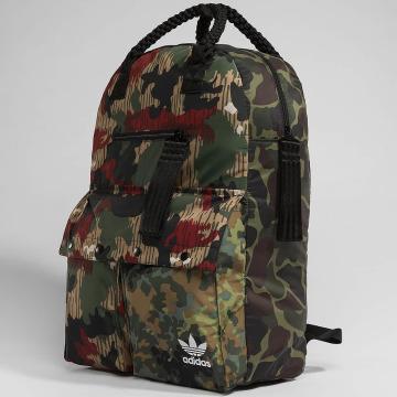 adidas originals Rucksack PW HU Hiking Outdoor camouflage