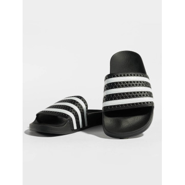 adidas originals Sandal Adilette sort