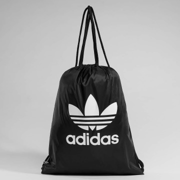 adidas originals Shopper Trefoil zwart