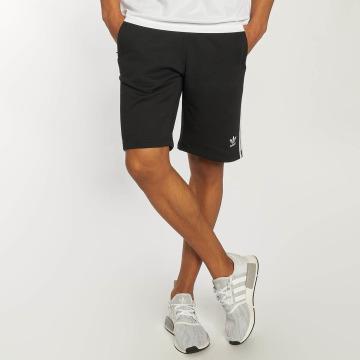 adidas originals Shorts 3-Stripes schwarz