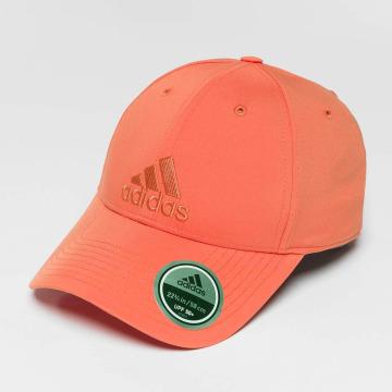 adidas originals Snapback Cap Trace Scarlett red