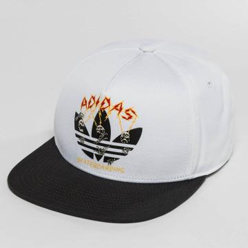 adidas originals Snapback Caps IAIA harmaa