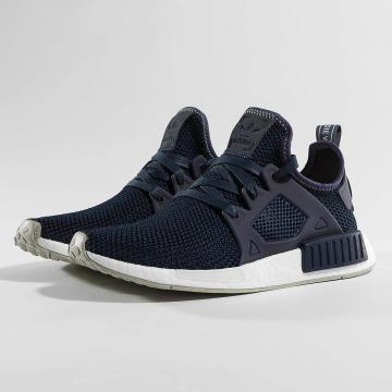 adidas originals Sneaker NMD_XR1 blau