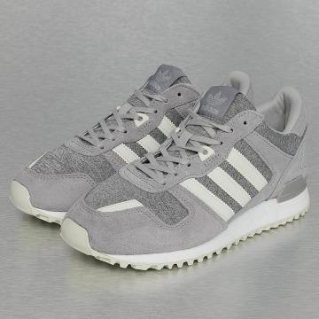 adidas originals Sneaker ZX 700 W grau