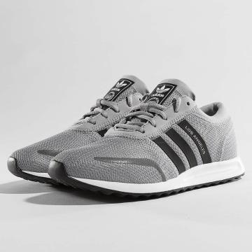 adidas originals Sneaker Los Angeles J grau