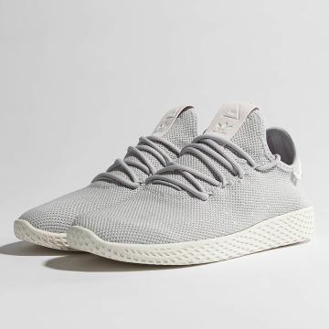 adidas originals Sneaker Pharrell Williams Tennis HU grau