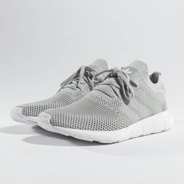 adidas originals Sneaker Swift Run Pk grau