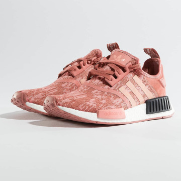adidas sneaker blau rosa
