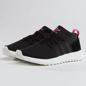 adidas originals Sneaker FLB Mid schwarz