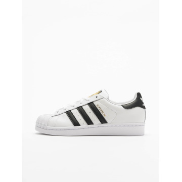 adidas originals Sneaker Superstar weiß