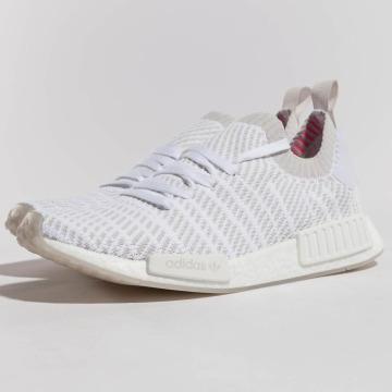 adidas originals sneaker NMD_R1 STLT PK wit