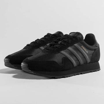 adidas originals sneaker Haven J zwart
