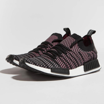 adidas originals sneaker NMD_R1 STLT PK zwart