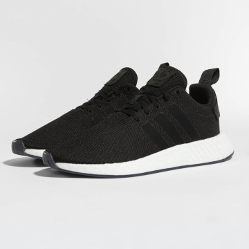 adidas originals sneaker NMD_R2 zwart