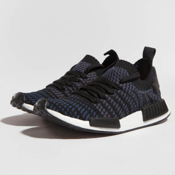 adidas originals sneaker NMD R1 Primeknit zwart