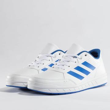 adidas originals Sneakers Alta Sport K bialy