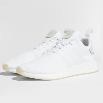 adidas originals Sneakers NMD_R2 bialy