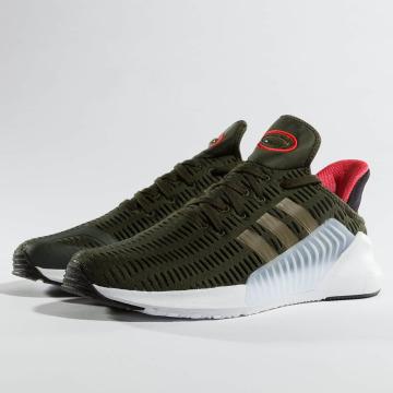 adidas originals Sneakers Climacool 02/17 grøn