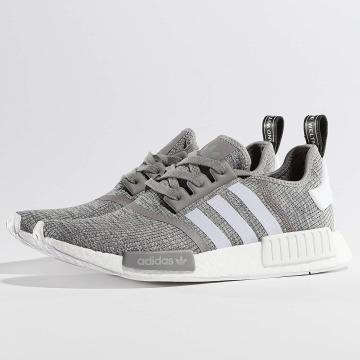 adidas originals Sneakers NMD R1 gray