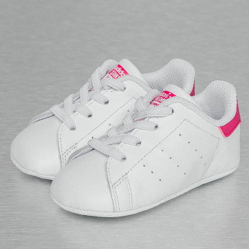 adidas originals Sneakers Stan Smith Crib hvid