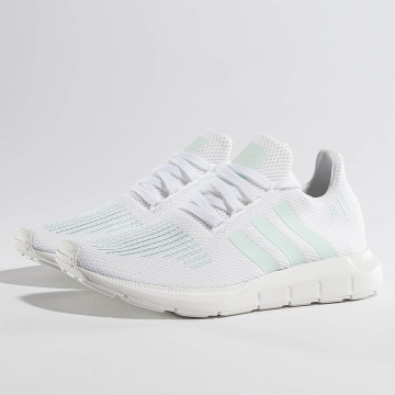 adidas originals Sneakers Swift Run W hvid