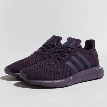 adidas originals Sneakers Swift Run lila