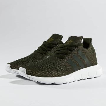 adidas originals Sneakers Swift Run oliv