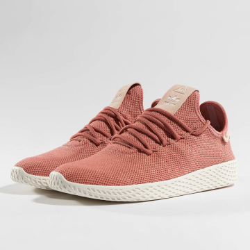 adidas originals Sneakers Pharrell Williams  Tennis HU pink