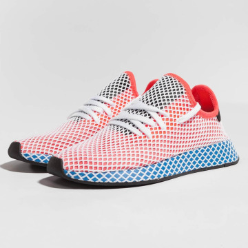 adidas originals Sneakers Deerupt Runner red