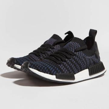 adidas originals Sneakers NMD R1 Primeknit svart