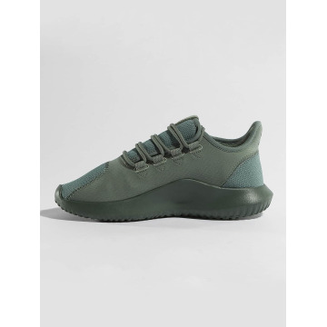 adidas originals Sneakers Tubular Shadow J zielony