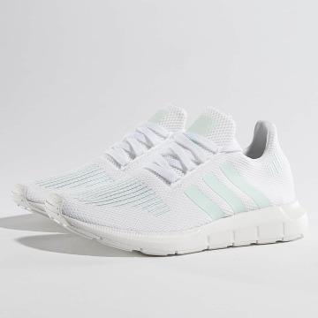 adidas originals Snejkry Swift Run W bílý