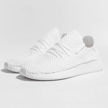 adidas originals Snejkry Deerupt Runner bílý